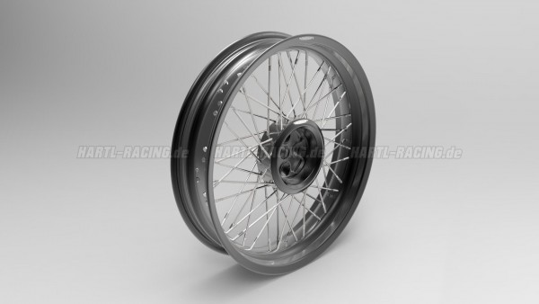 Jonich Speichenräder - BMW K 100 RS 16V