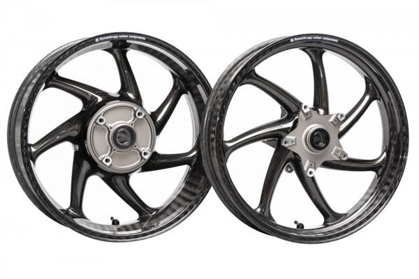 Carbon Räder von TKCC - Honda CBR1000RR
