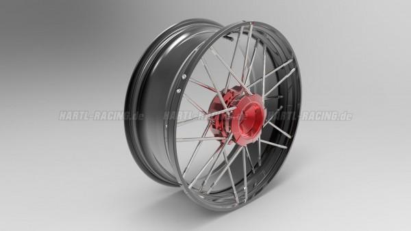 Jonich Speichenräder - Ducati Panigale 1199R / 1299R