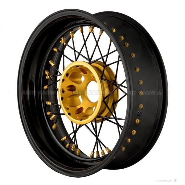 "Alpina Wheels BMW R9T ""Ride Pack"""