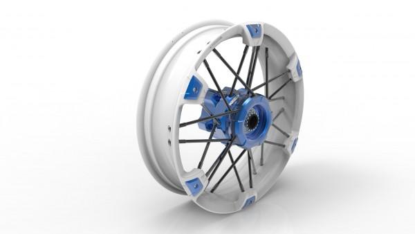 Jonich SX Wheels - Honda CB 1000 R