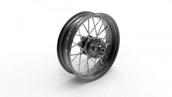 JoNich Wheels - Triumph Tiger 900