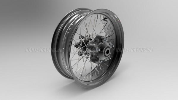 Jonich Speichenräder - Ducati GT1000 / Sport 1000 (S)