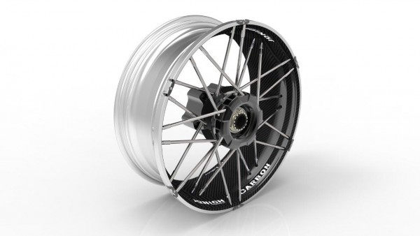 JoNich Wheels Carbon - BMW R-Modelle