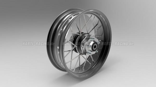 JoNich Wheels - Yamaha MT09 / MT07 / XSR