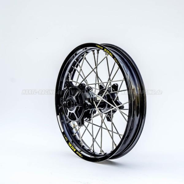 Haan Speichenräder - Kawasaki Z 900 RS