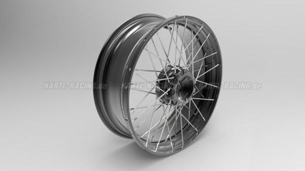 Jonich Speichenräder - Triumph Speed Triple 1050 (05-07)
