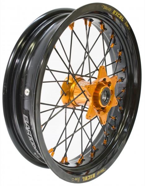 """FaBa Wheels mit GUTACHTEN """"EXCEL"""" KTM EXC"""
