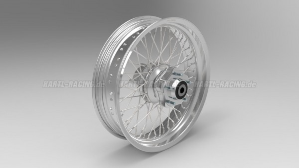 Jonich Speichenräder - Triumph Bonneville T100 (06-15)
