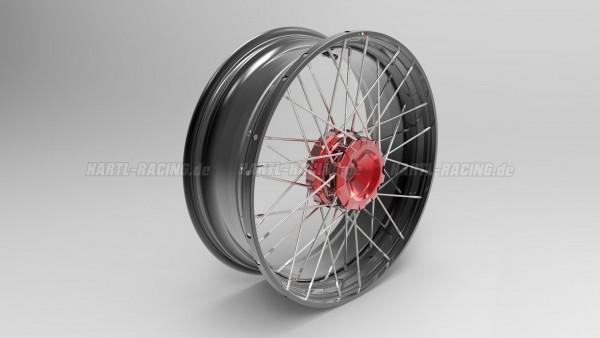 Jonich Speichenräder - Ducati Monster 1100 (S) (EVO)