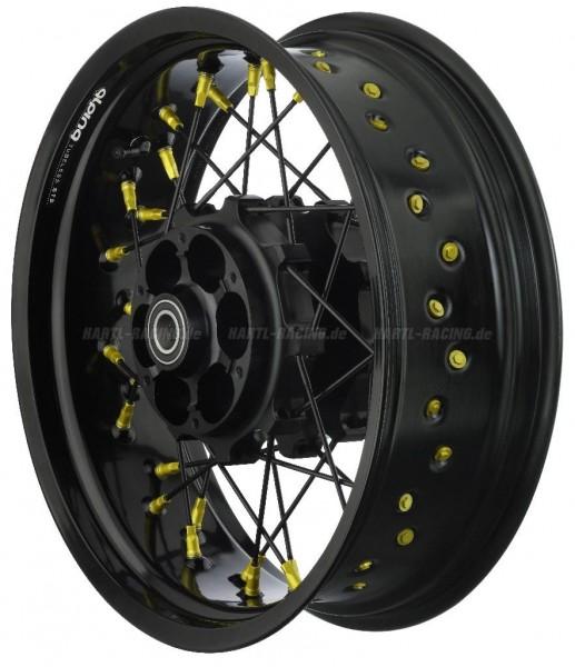 "Alpina Wheels Ducati Scrambler ""Ride Pack"""