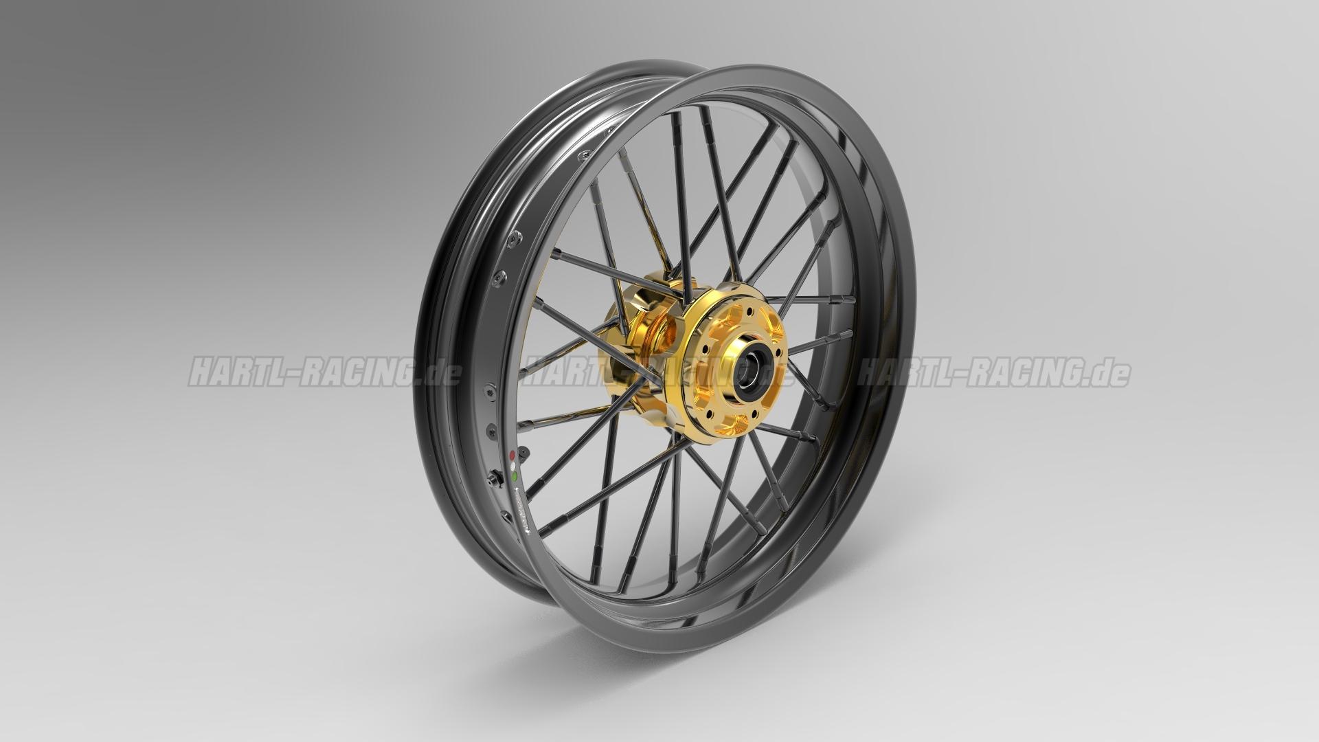 Jonich Wheels Honda Hornet 600 02 04 Honda Wheels Jonich