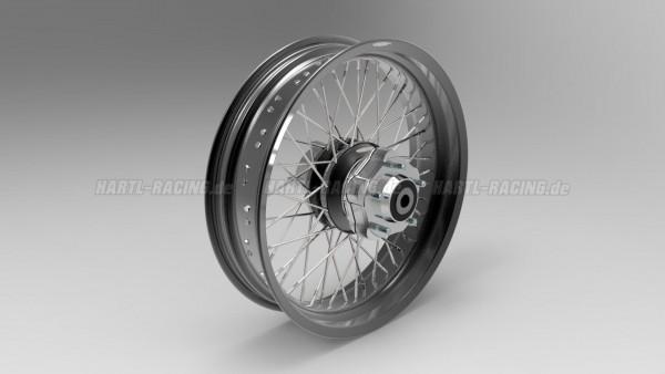Jonich Speichenräder - Triumph Bonneville T120