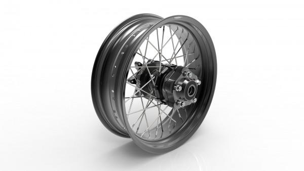 Jonich Speichenräder - Ducati Monster 821