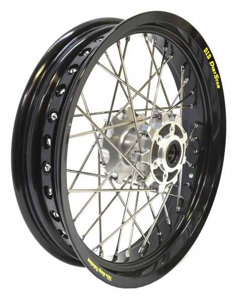 FaBa Wheels - Ducati Sport Classic
