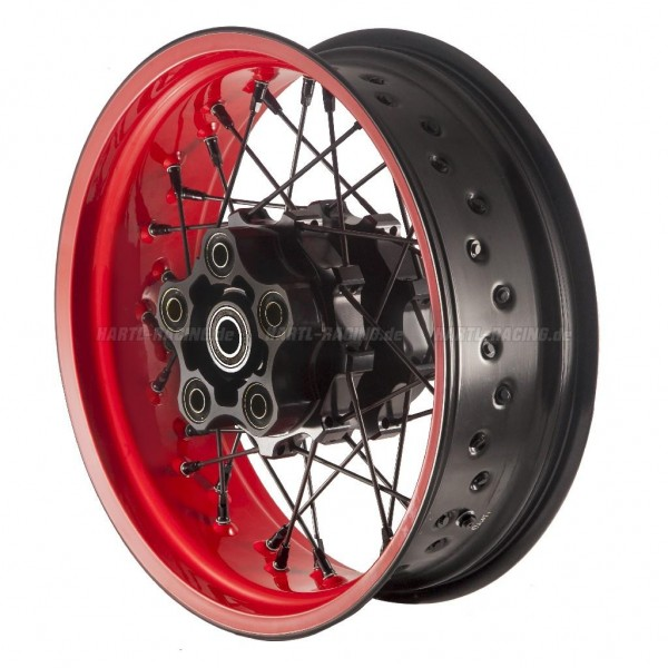 """Alpina Wheels Ducati Monster 696 """"Style Pack"""""""