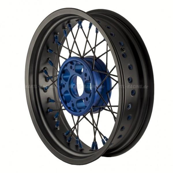 """Alpina Wheels BMW R1200GS (bis 2012) """"Ride Pack"""""""