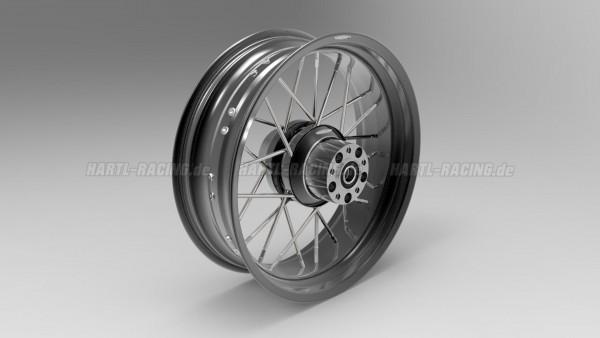 Jonich Speichenräder - Harley Davidson Softail Springer