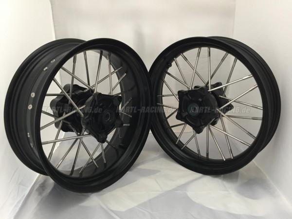 Jonich Speichenräder - Yamaha MT09 (ABS)