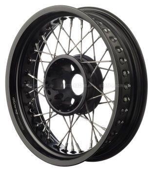 "Alpina Wheels BMW R1200GS (ab 2013) ""Ride Pack"""
