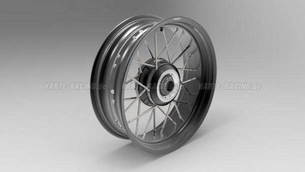 Jonich Speichenräder - BMW R nine T (bis 2016)