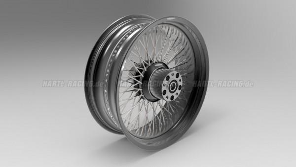 Jonich Speichenräder - Harley Davidson Softail Slim (ABS)