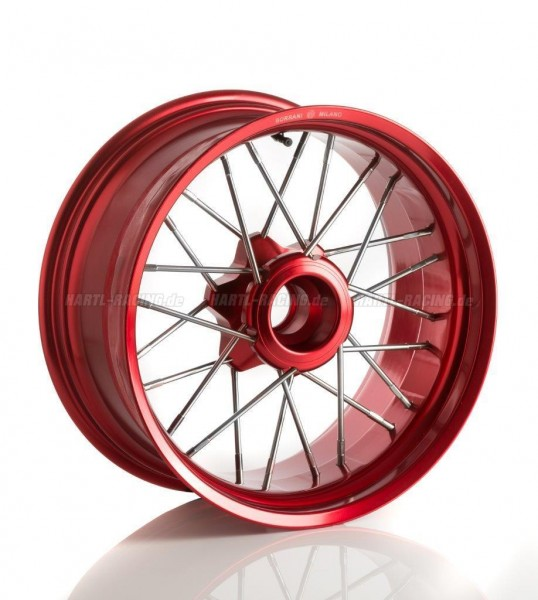 JoNich Wheels - Ducati Diavel