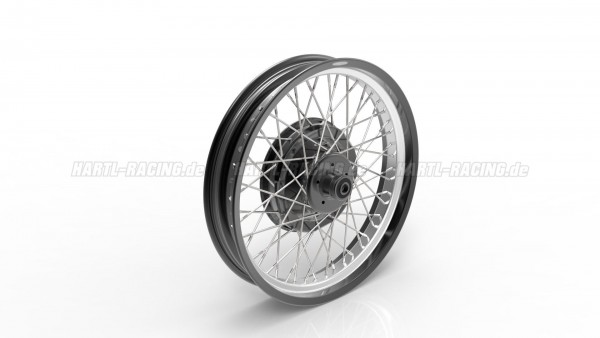 JoNich Wheels - BMW R 100 (Trommelbremse)