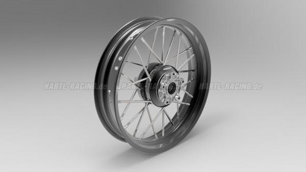JoNich Wheels - Triumph Bobber