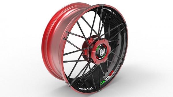 JoNich Wheels Carbon - Ducati Einarmschwinge