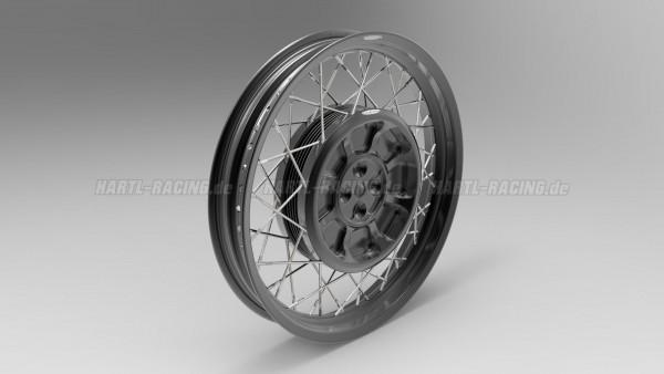 Jonich Speichenräder - BMW R 100 (Trommelbremse)