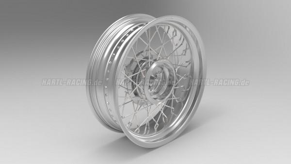JoNich Wheels - Moto Guzzi Bellagio