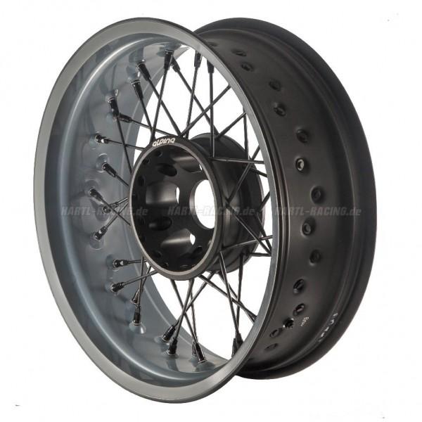 "Alpina Wheels BMW R9T Scrambler/Urban G/S ""Style Pack"""